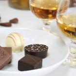 セミナー『ショコラとウイスキーのマリアージュ。その実践法』