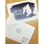スコッチ文化研究所オリジナルカレンダー発売!~2016年アイラ島~